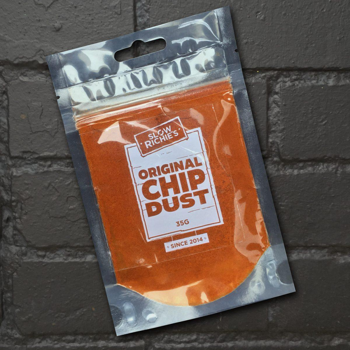 Slow Richie's Original Chip Dust