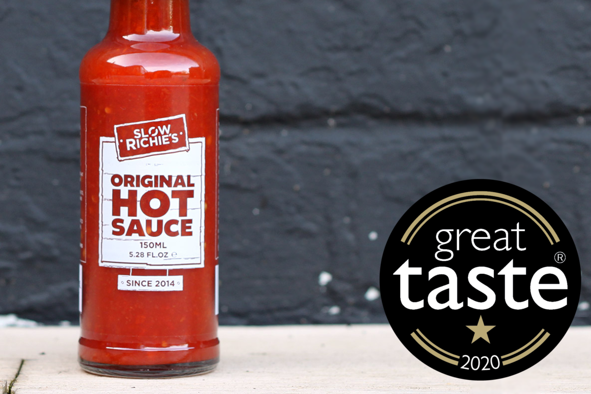Great Taste Award Sauces
